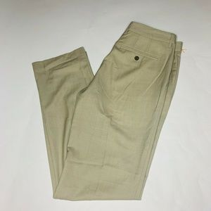 Tommy Bahama Pants Sz 32 Waist 34 Inseam Wool New